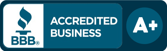J & S Flooring Inc is Accredited by the Better Business Bureau with an A+ Rating