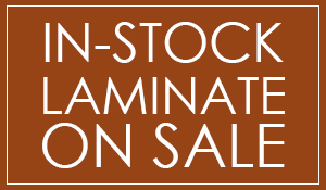 In-stock laminate on sale starting at $1.89 sq.ft. at J & S Flooring in Georgetown, SC.